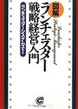 図解ランチェスター戦略経営入門 (サンマーク文庫)