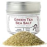 Green Tea Sea Salt Seasoning & Spice