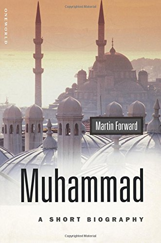 Image of Muhammad: A Short Biography (Oneworld Short Guides)