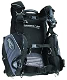 Buddy Commando With 300 Bar Cyl & Weight Pockets-Large