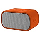 UE MINI BOOM Wireless Bluetooth Speaker - Orange (Certified Refurbished)