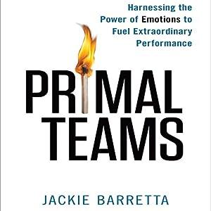 Primal Teams Audiobook