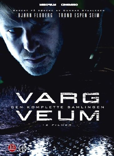 Varg Veum Collection