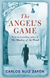 &#34;The Angel&#39;s Game&#34; av Carlos Ruiz Zafon