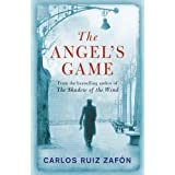 The Angel's Gamepar Carlos Ruiz Zafon