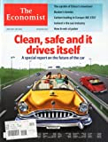 The Economist [UK] April 26, 2013 (単号)