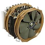 Thermalright Silver Arrow SB-E CPU-Kühler für Socket 2011/1366/1155/1156/775 und AM2/AM2+/AM3/AM3+/FM1