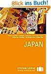 Stefan Loose Reisef�hrer Japan: mit R...