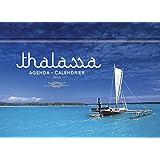Agenda-Calendrier Thalassa 2016