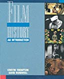 Film History: An Introduction (softcover) (0070064458) by Thompson, Kristin
