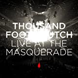 echange, troc Thousand Foot Krutch - Live at the Masquerade