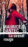 La Sir�ne rouge par Dantec