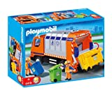 Playmobil - 4418 Recycling Truck