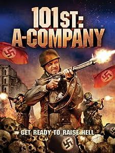101st: A-Company