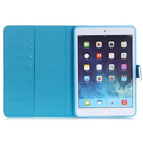 Ikasefu Case For Ipad Mini Ipad Mini 2 Ipad Mini With Retina Display Ipad Mini 3 Colorful