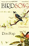 Birdsong: A Natural History ( Paperback ) by Stap, Don published by Oxford University Press, USA