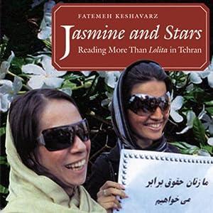 Jasmine and Stars Audiobook