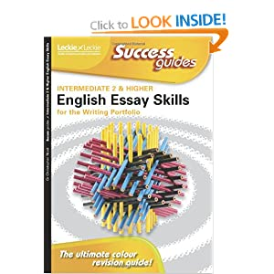 Higher english discursive essay help