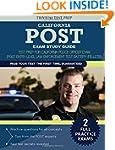 California POST Exam Study Guide: Tes...