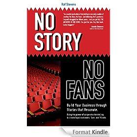 No Story, No Fans