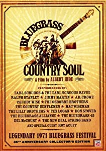 Bluegrass Country Soul