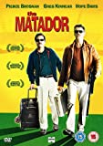 The Matador packshot