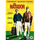 The Matador [DVD]by Pierce Brosnan