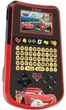 Lexibook  -  KP100DCi1  - Tablette multimédia bilingue (FR/GB) Disney Cars