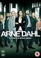Arne Dahl - Season 2