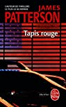 NYPD Red, tome 1 : Tapis rouge par Patterson