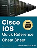 img - for CISCO IOS QUICK REFERENCE | CHEAT SHEET book / textbook / text book
