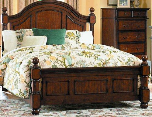 (1/3) EK/CK HDBD By Homelegance Furniture