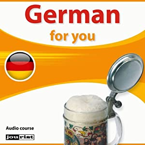 German for you Hörbuch
