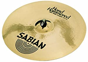 Sabian 16-Inch HH Thin Crash Cymbal