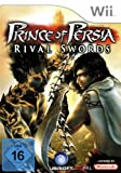 echange, troc Prince of Persia: Rival Swords [Software Pyramide] [import allemand]