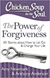 img - for Chicken Soup for the Soul: The Power of Forgiveness: 101 Stories about How to Let Go and Change Your Life book / textbook / text book