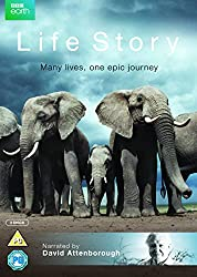 David Attenborough - Life Story [DVD]