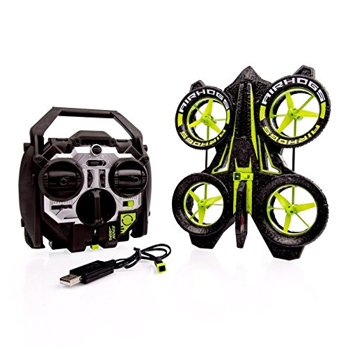 New Air Hogs RC Helix X4 Stunt 2.4 GHZ Quad Copter Air Hogs