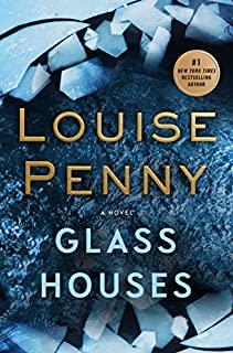 Book Cover: Glass House