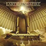 Earth Wind & Fire Now Then & Forever [VINYL]