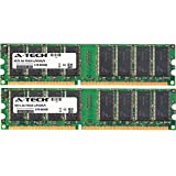 2GB KIT (2 x 1GB) For Asus P4 Mothe