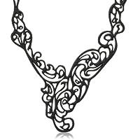 [バチュカーダ] Batucada Barocco ネックレス ブラック BCDNLBR-BK