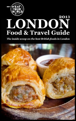 Eat Your World's London Food & Travel Guide