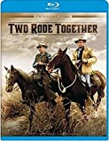 Two Rode Together (1961) James Stewart Richard Widmark