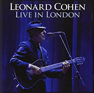 Live in London [2cd]
