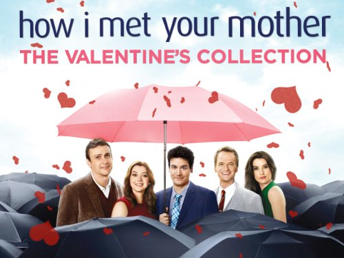 The Valentine's Collection Season 1