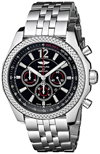 Breitling-Mens-A4139024-BB82-Automatic-Stainless-Steel-Watch