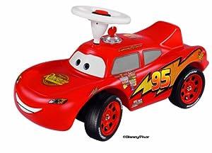 simba smoby lightning mcqueen ride on car