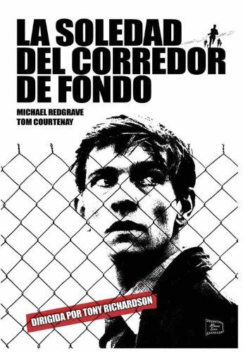 La Soledad Del Corredor De Fondo [DVD]