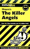 img - for CliffsNotes on Shaara's The Killer Angels (Cliffsnotes Literature Guides) book / textbook / text book